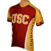 more photos f1fbc 432e6 USC Trojans Adrenaline Bike Jersey