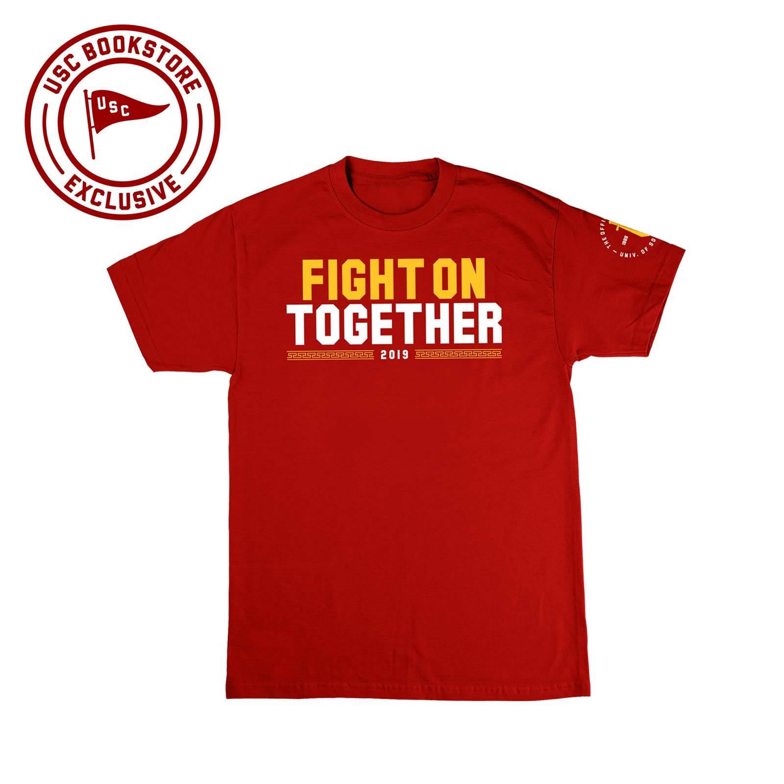 Official USC Trojans Apparel, USC Gear, USC Clothes, USC Fan