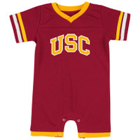 d20b4b94e Official USC Trojans Baby Onesies & Sets and USC Infant Apparel ...