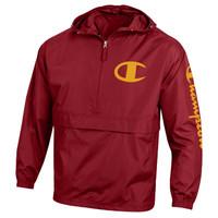 59ec5e54 USC Trojans Champion LC Logo Packable Jacket