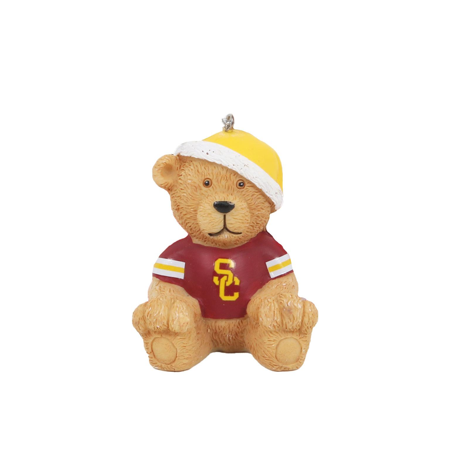 USC Trojans Stuffed Bear