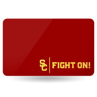 0cf82fc638 USC Store eGift Card