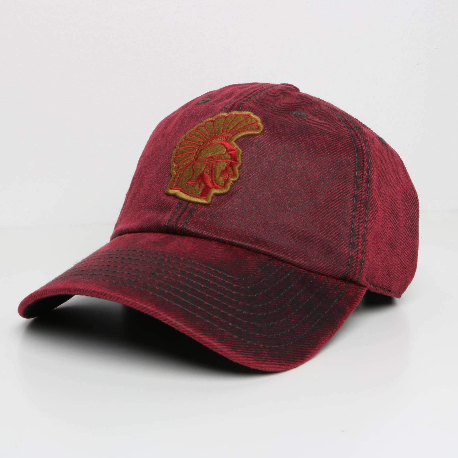 32d12731d392fd USC Tommy Head Woodlawn Hat