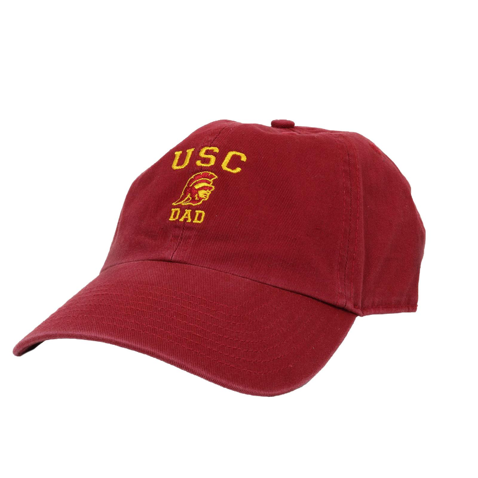USC Tommy Head Dad Cap