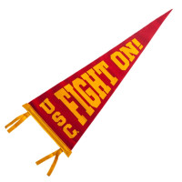 USC Flags & Banners