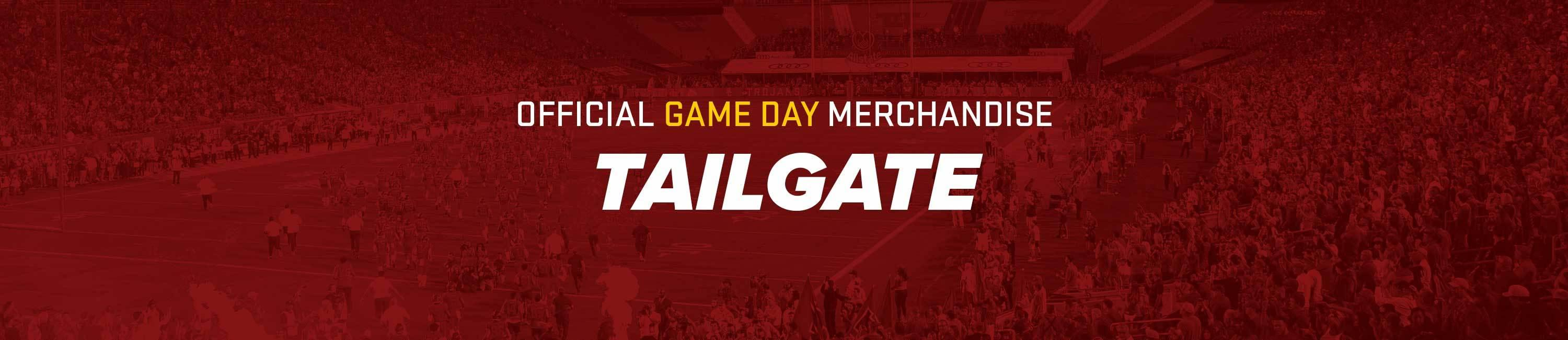 USC Official Game Day Tailgate